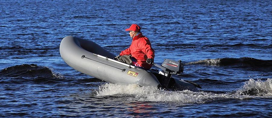 форумы рыболовов о лодках
