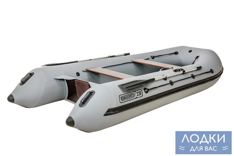 лодка пвх навигатор 330 купить в нижнем новгороде