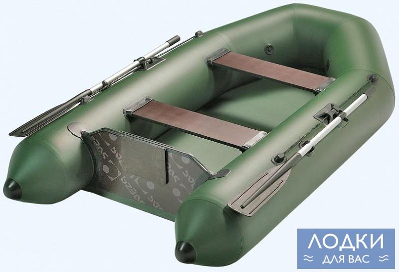 купить лодку пвх с мотором аква 2800
