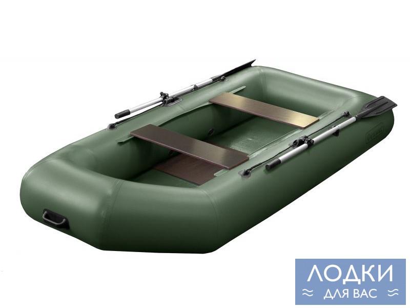 лодки из пвх во владимире