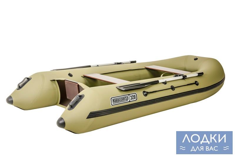 лодки пвх навигатор в екатеринбурге цены