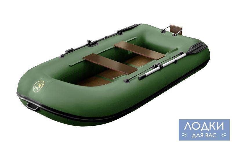 лодка 300 пвх