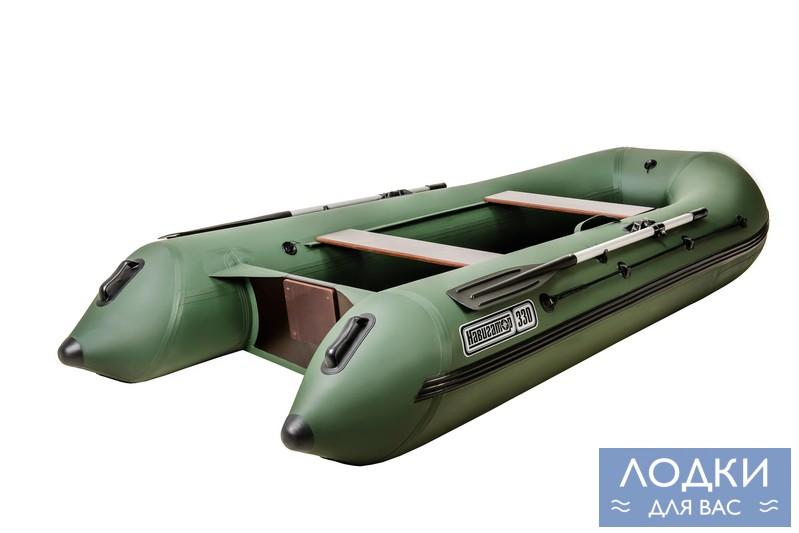 лодка пвх патриот технические характеристики