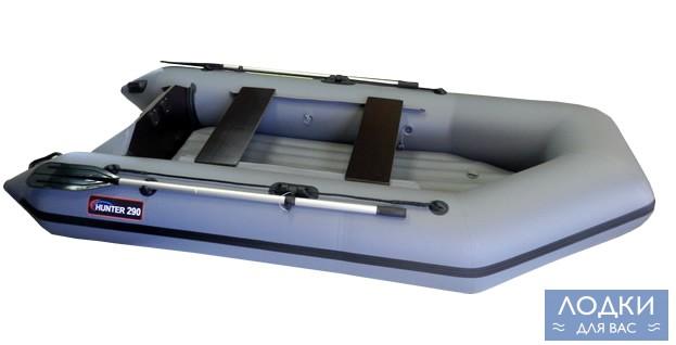 лодка хантер 290 купить краснодаре