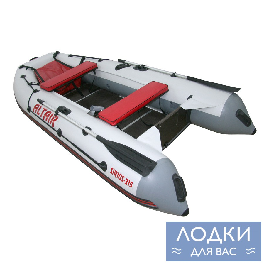 лодка моторная и моторно-гребная