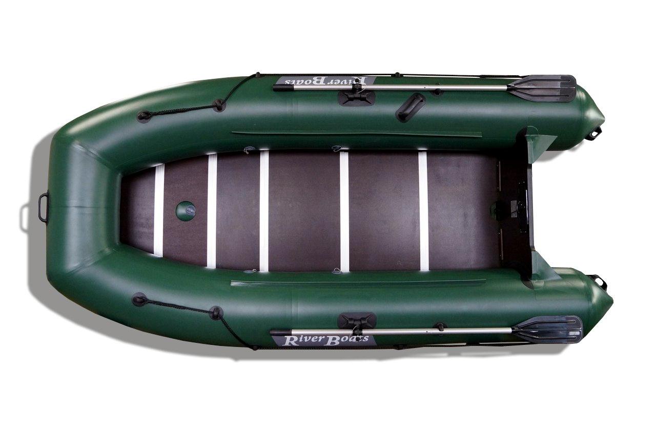 купить лодку пвх в спб ривербот