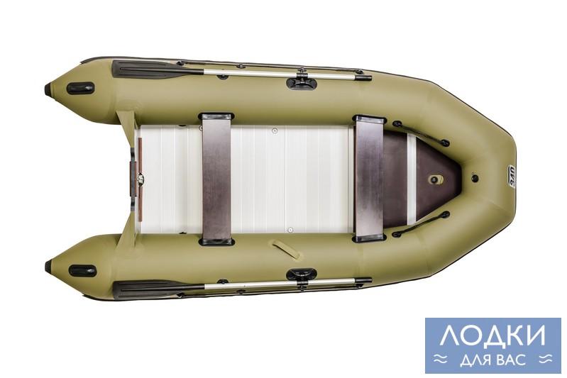 мир лодок пвх