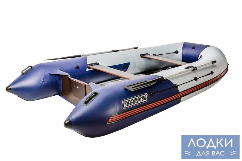 лодки из пвх под мотор липецк